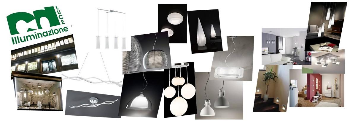 CDLuce - negozio di articoli per l'illuminazione